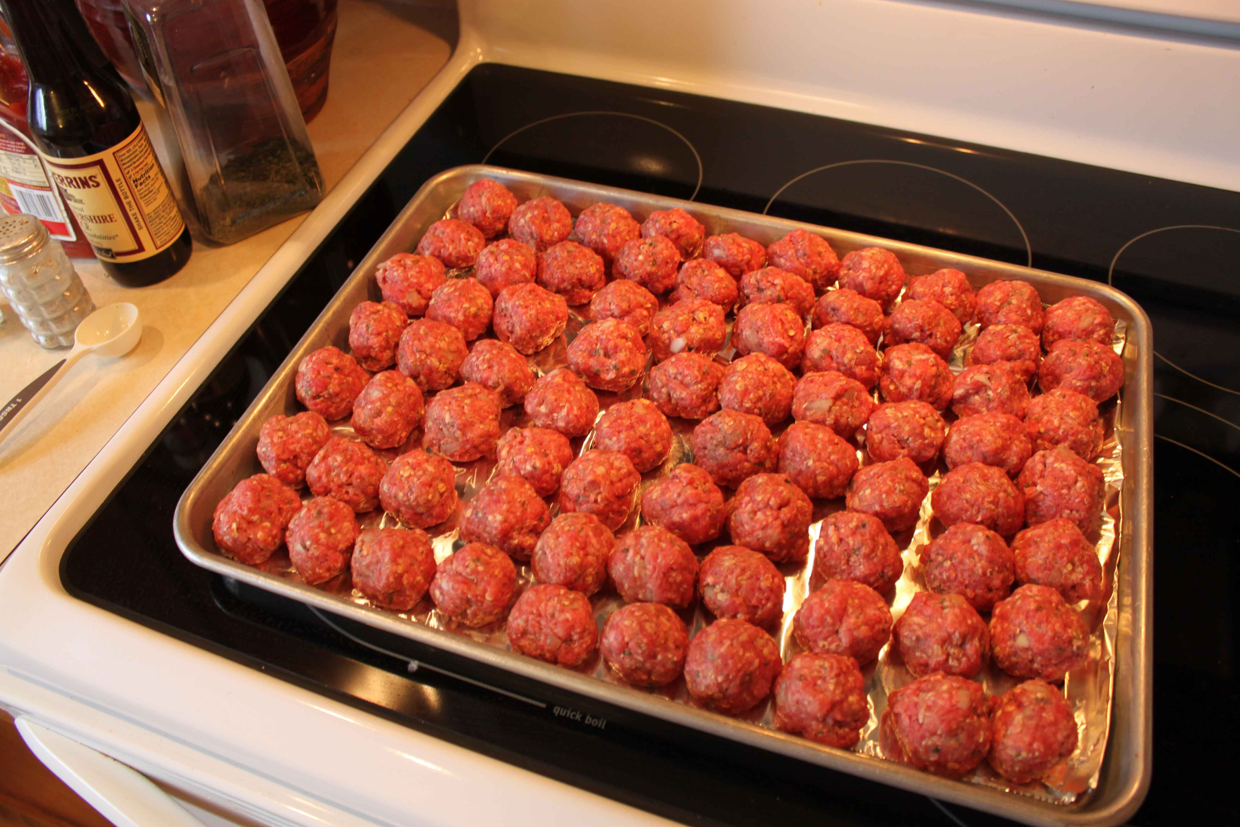 ... Best Blog! DIY Recipes: Homemade Meatballs! - Pinching Your Pennies