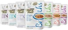 Fancy Feast broths