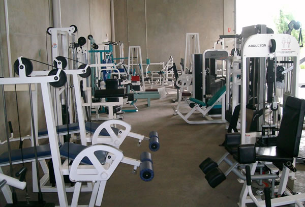 Where to get cheap gym equipment pinching your pennies