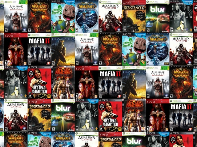 Xbox 360 Games 2013 : Cheap xbox games you ll love pinching your pennies